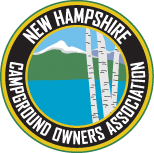 New Hampshire Approved Campground