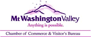 Visit the Mt Washington Valley Chamber of Commerce & Visitor's Bureau